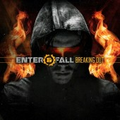 Enter And Fall - Breaking out EP - CD