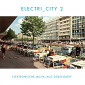 V.A. - Electri_city Vol. 2 - CD