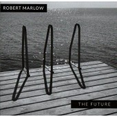 Robert Marlow - The Future - CD EP