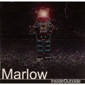 Robert Marlow - Inside/Outside - CD