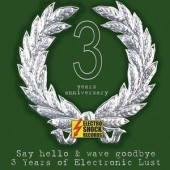 V.A. - Say Hello & Wave Goodbye - CD