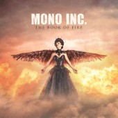 Mono Inc. - The Book Of Fire - CD+DVD