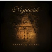 Nightwish - Human.:II:Nature. - 2CD