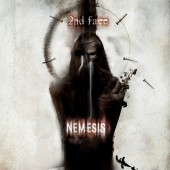 2nd Face - Nemesis - CD