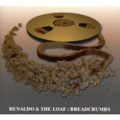 Renaldo & The Loaf - Breadcrums - CD