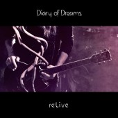 Diary Of Dreams - reLive - 2CD
