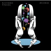 Richard Pinhas - Reverse - LP+CD