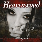 Heavenwood - Redemption (Re-Release) - CD