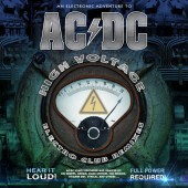 An Electronic Adventure To AC/DC