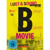 V.A. - -Movie: Lust und Sound in West-Berlin - DVD