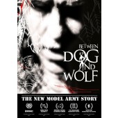 New Model Army - The New Model Army Story:Between Dog And Wolf  - Blu-ray