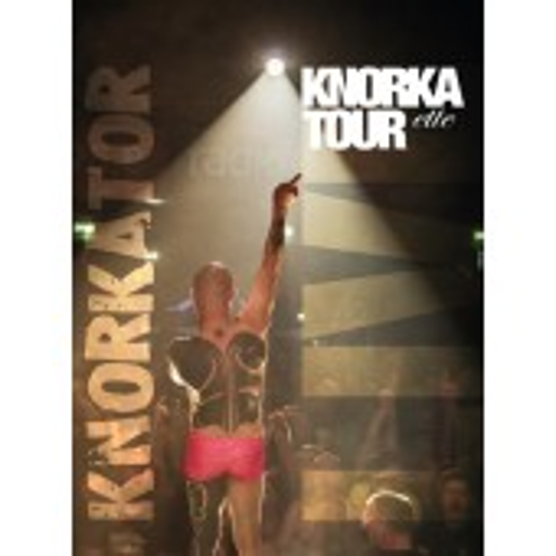 Knorkator - Knorkatourette - DVD