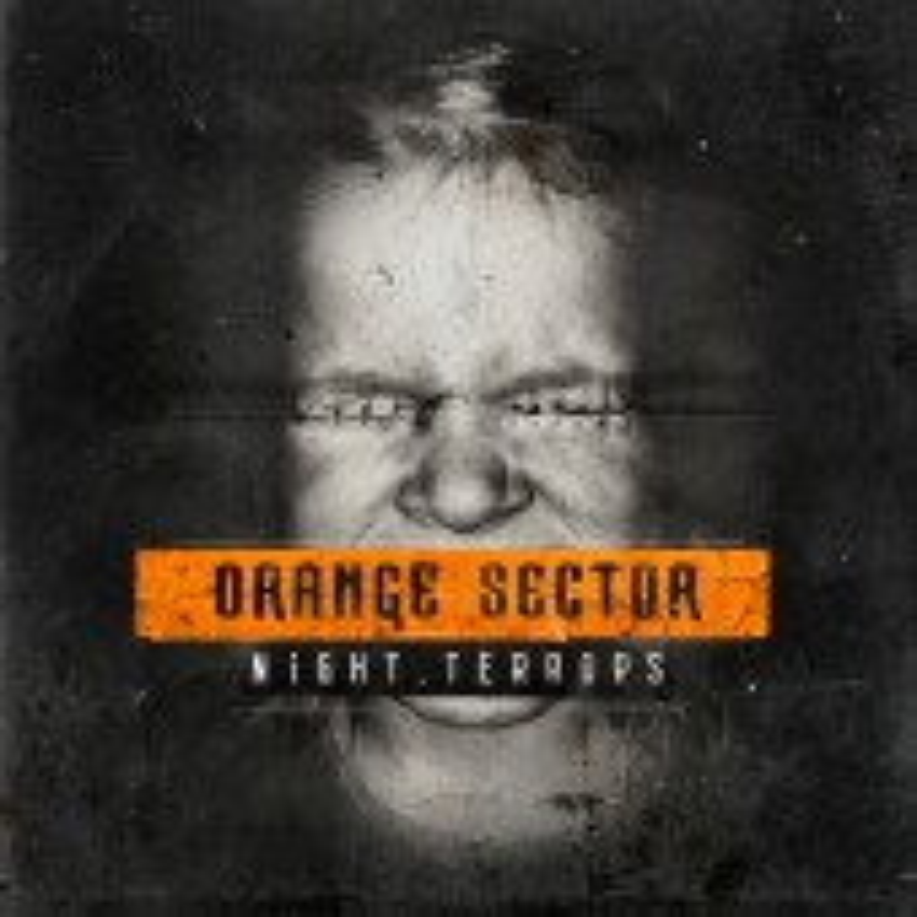 Orange Sector - Night Terrors - CD