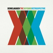 Deine Lakaien - XXX.The 30 Years Retrospective - 2CD