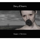 Diary Of Dreams - Elegies in Darkness - CD