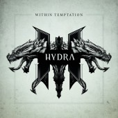 Within Temptation - Hydra - 2CD - Limited Edition