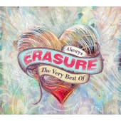 Erasure - Always-The Very Best of Erasure - CD