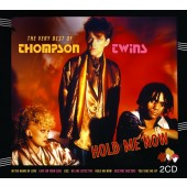 Thompson Twins - Very Best Of-Hold Me Now - 2CD