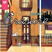 Erasure - Union Street - LP
