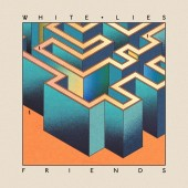 White Lies - Friends - CD