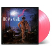 Luc Van Acker - The Ship (Limited Pink Vinyl) - LP