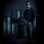 Gin Devo - Electrotheque - CD