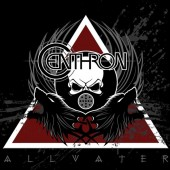Centhron - Allvater - CD