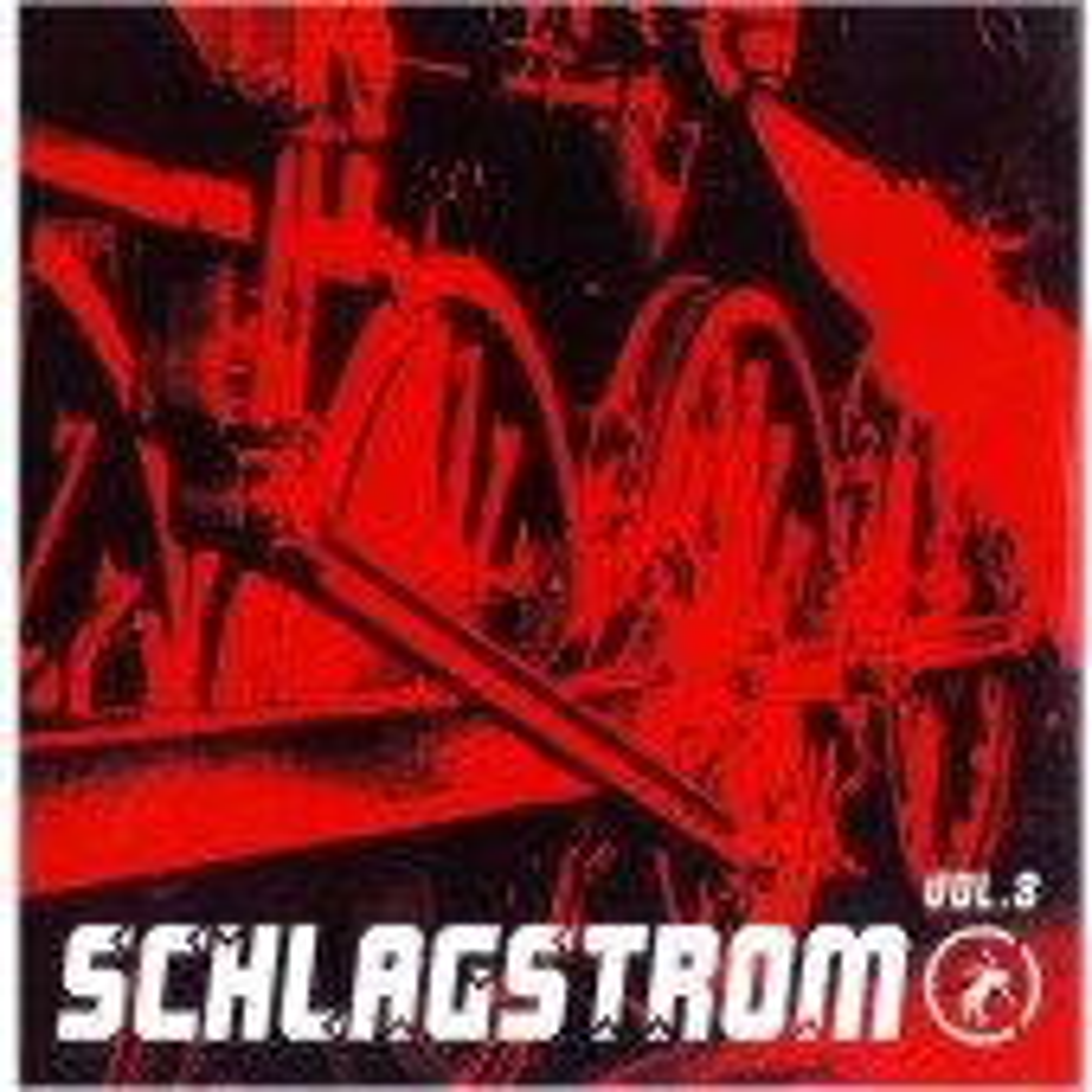 V.A. - Schlagstrom Vol. 8 - 2CD