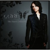 Godex - The Heart Collector - CD