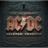 V.A. - The Ultimate AC/DC Allstar Tribute - 2CD