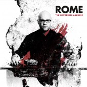 Rome - The Hyperion Machine - CD
