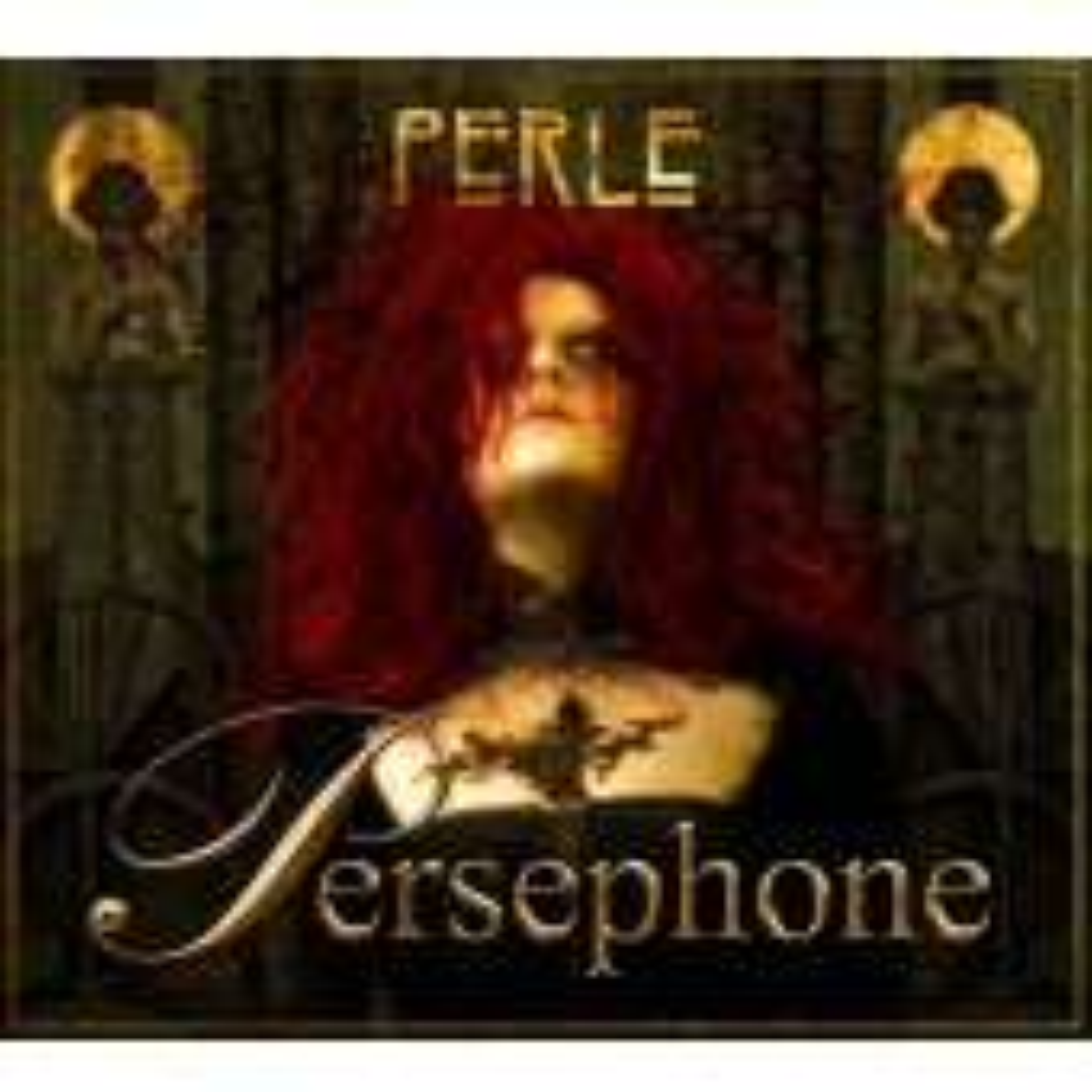 Persephone - Perle - CD