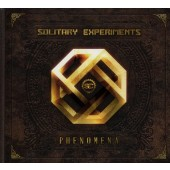Solitary Experiments - Phenomena - CD