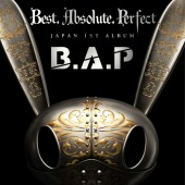 B.A.P (Best.Absolute.Perfect) - Best.Absolute.Perfect - CD
