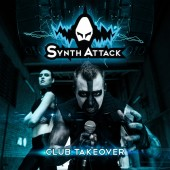 Synthattack - Club Takeover - CD