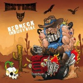 Extize - Redneck Industrial - CD