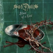 Sad Dolls - Blood Of A Kind - CD