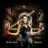 Fourth Circle - Elements - CD