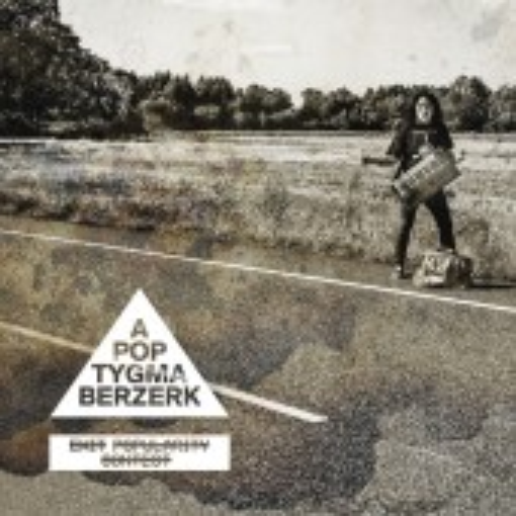 Apoptygma Berzerk - Exit Popularity Contest - CD