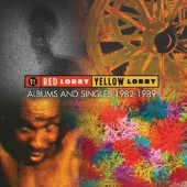 Red Lorry Yellow Lorry - Albums+Singles 1982-1989 - 4CD