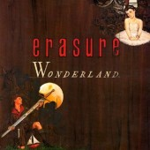 Erasure - Wonderland - LP