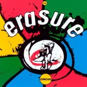 Erasure - The Circus - LP