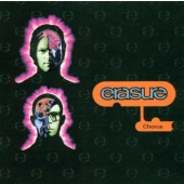 Erasure - Chorus - LP