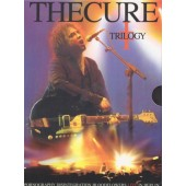 The Cure - Trilogy - Live In Berlin - 2DVD
