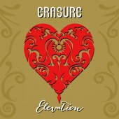 Erasure - Elevation - Maxi CD