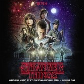 Kyle Dixon & Michael Stein - Stranger Things Season 1 (OST) - 2LP