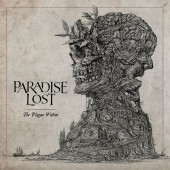 Paradise Lost - The Plague Within - CD - Limited Media Book