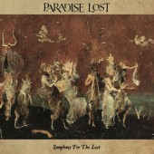 Paradise Lost - Symphony For The Lost - 2CD
