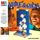 Aphex Twin & µ-Ziq - Mike & Rich: Expert Knob Twiddlers - 2CD