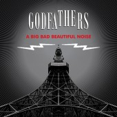 Godfathers - A Big Bad Beautiful Noise - CD
